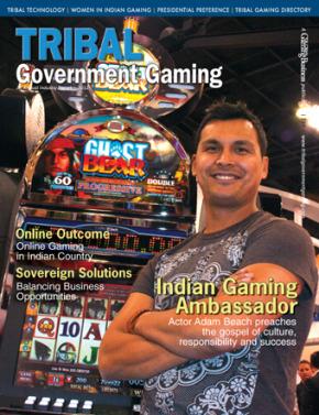 Tribal Government Gaming 2012 – Tribal Government Gaming